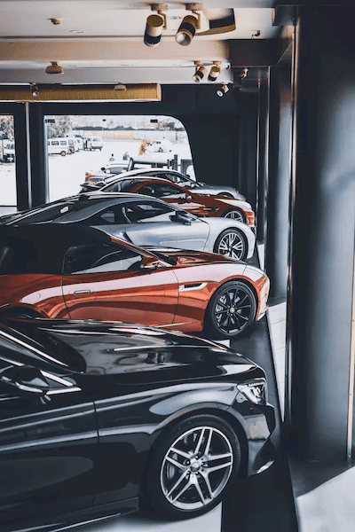 attend private car auctions with these tips
