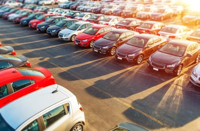 access private auctions with a wholesale dealer license
